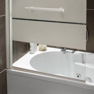 Accessoires et miroirs de salle de bains leroy merlin - Joint d etancheite salle de bain ...
