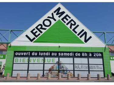 Leroy Merlin Marseille Grand Littoral Retrait 2h Gratuit