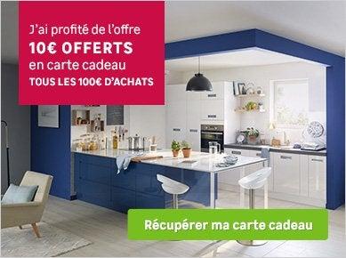Cuisine quip e amenagement kitchenette et accessoires for Accessoire cuisine equipee