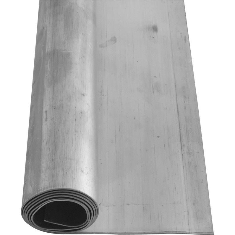 Rouleau De Plomb Lmc Virano Gris L160 Mm X L5 M