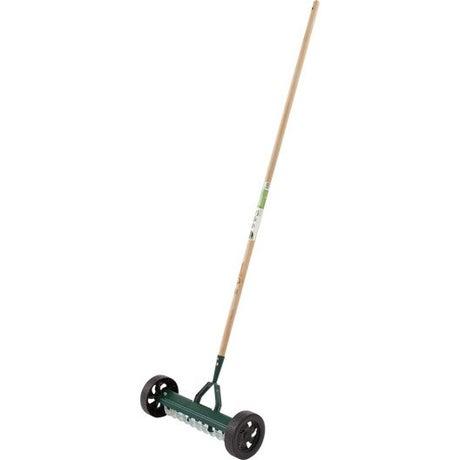 Outil entretien pelouse rouleau scarificateur grattoir leroy merlin - Scarificateur leroy merlin ...