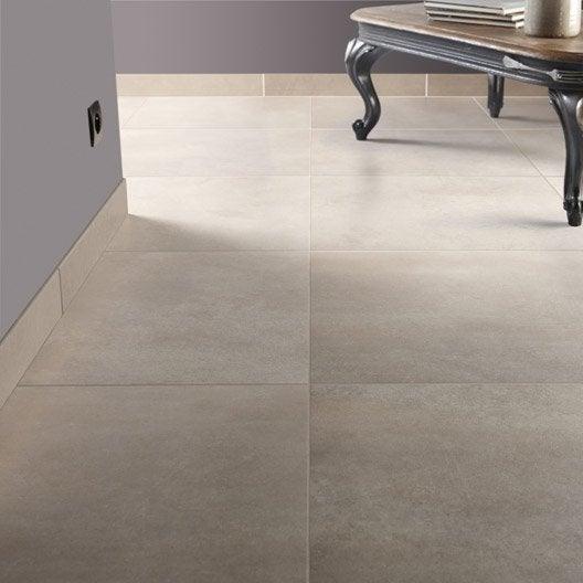cool lot de plinthes roma sable l x l cm with plinthes. Black Bedroom Furniture Sets. Home Design Ideas