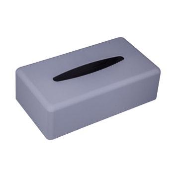 panier, malle et boite de rangement - rangement de salle de bains au