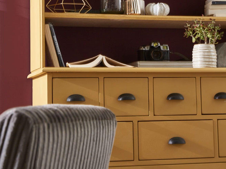 Des idées de meubles peints