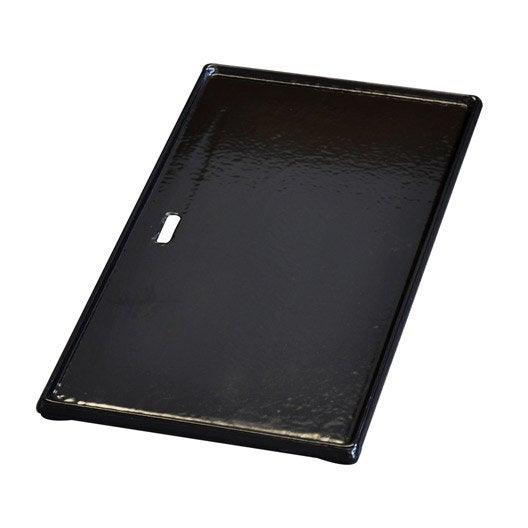plaque de planchas naterial | leroy merlin