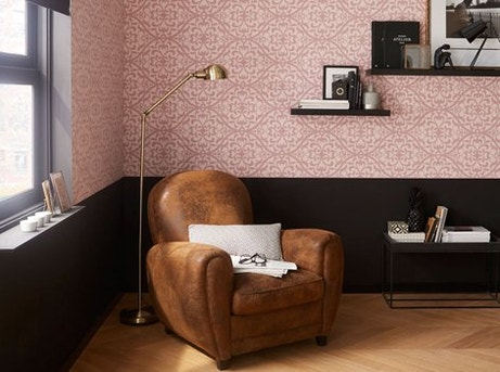 shopping voir la vie en rose leroy merlin. Black Bedroom Furniture Sets. Home Design Ideas