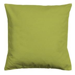 Coussin Elema INSPIRE, apple n°4 l.35 x H.35 cm
