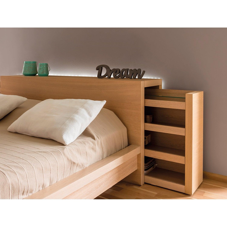kit ruban led blanc 4000k 400 lumens ledflexi inspire. Black Bedroom Furniture Sets. Home Design Ideas
