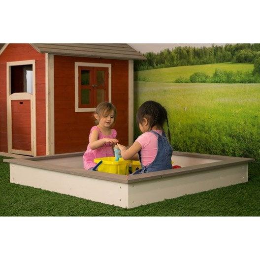 bac sable au meilleur prix leroy merlin. Black Bedroom Furniture Sets. Home Design Ideas