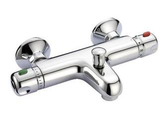 8b0727f05aaf2 Comment choisir sa robinetterie de baignoire ? | Leroy Merlin