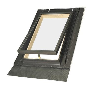velux fen tre de toit am nager des combles au meilleur prix leroy merlin. Black Bedroom Furniture Sets. Home Design Ideas