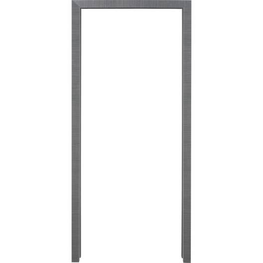 kit habillage pour porte coulissante galandage londres. Black Bedroom Furniture Sets. Home Design Ideas