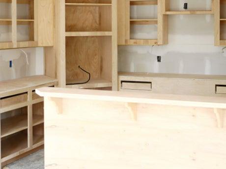 Comment construire un bar de cuisine leroy merlin for Construire sa cuisine en ligne