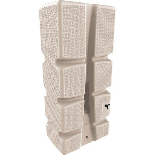 r cup rateur d 39 eau et collecteur a rien eda rectangulaire. Black Bedroom Furniture Sets. Home Design Ideas