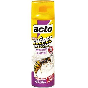 Anti nuisible pi ge souris taupe guepe moustiques au - Produit anti guepe ...