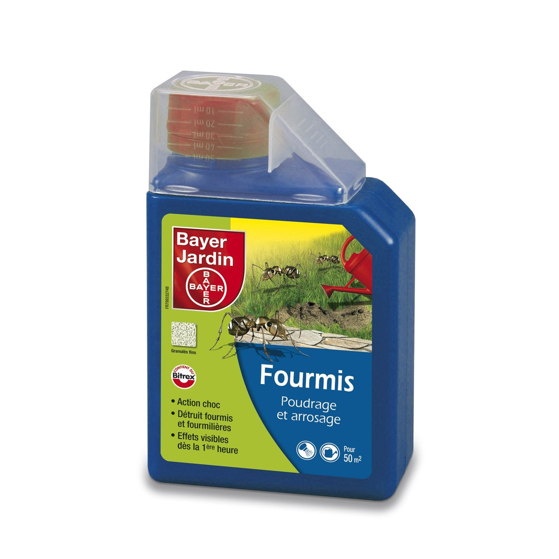 Diffuseur Antifourmis Bayer 400 Ml Leroy Merlin