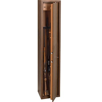 armoire fusil et armoire forte armoire pour armes au meilleur prix leroy merlin. Black Bedroom Furniture Sets. Home Design Ideas