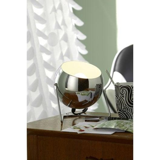 Lampe, e14 Bari INSPIRE, métal métal, 40 W