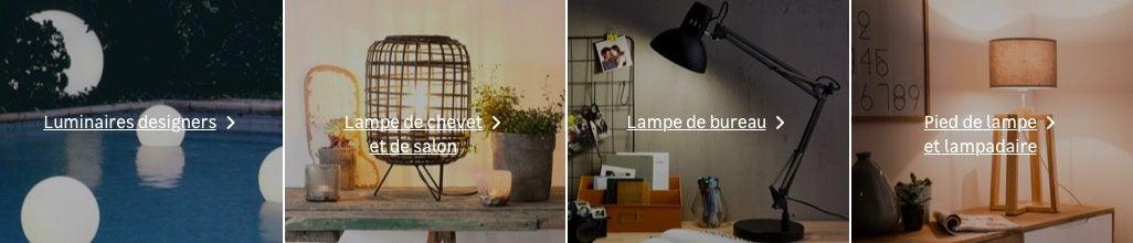 Lampe Design Lampe Sur Pied Lampe à Poser Au Meilleur