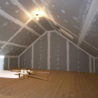bien choisir une plaque de pl tre leroy merlin. Black Bedroom Furniture Sets. Home Design Ideas