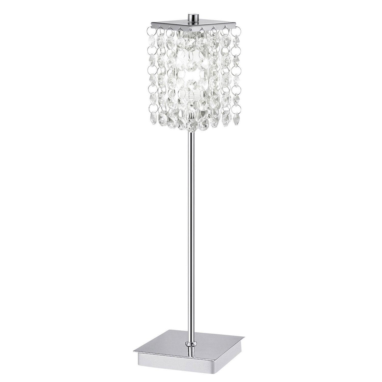 elegant lampe g python eglo verre transparent w with lampe de chevet chez leroy merlin. Black Bedroom Furniture Sets. Home Design Ideas
