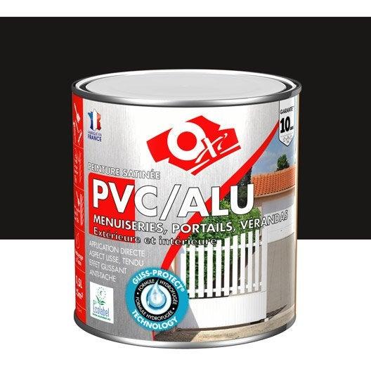 peinture pvc alu galva peinture ext rieure acrylique