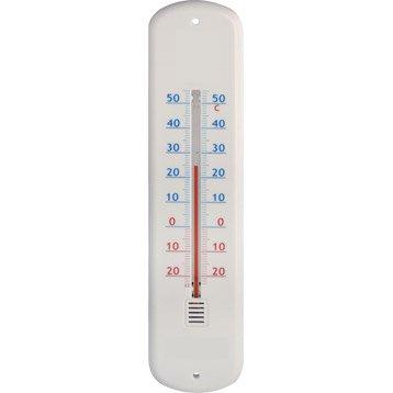Thermomètre intérieur ou extérieur INOVALLEY 333