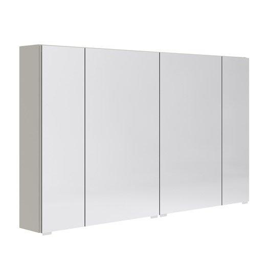 Armoire de toilette armoire salle de bains leroy merlin for Leroy merlin armoire salle de bain