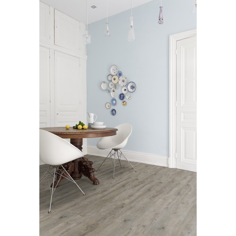 lame pvc clipsable pecan gerflor senso lock 20 leroy merlin. Black Bedroom Furniture Sets. Home Design Ideas