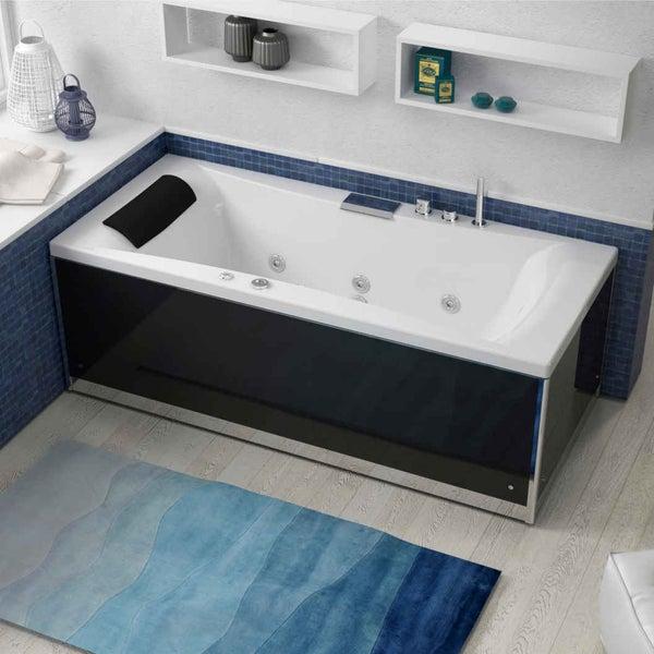 Tout savoir sur la baignoire baln o leroy merlin - Leroy merlin salle de bain baignoire ...