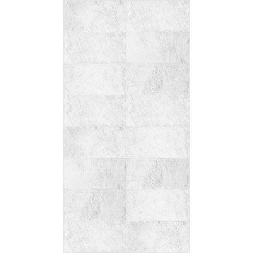 Panneau H.200 cm x l.100 cm, DECO K IN, Murano brillant