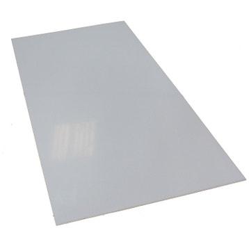 plexiglass verre sur mesure verre tremp vitrage au meilleur prix leroy merlin. Black Bedroom Furniture Sets. Home Design Ideas