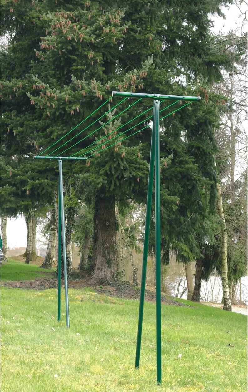 Etendoir De Jardin Dirickx Ga200462 L60 M