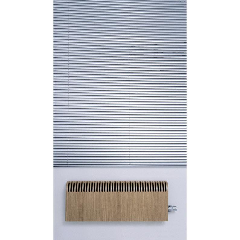 radiateur chauffage central basse temp rature knockonwood ch ne cm 754 w leroy merlin. Black Bedroom Furniture Sets. Home Design Ideas