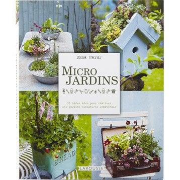 Micro-jardins, Larousse