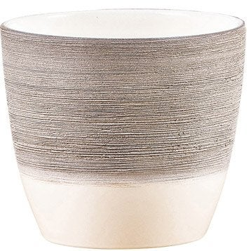 Cache pot plastique terre cuite leroy merlin - Cache pot interieur design ...