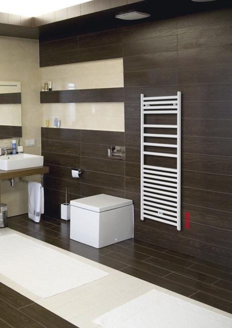 les s che serviettes vont vous surprendre leroy merlin. Black Bedroom Furniture Sets. Home Design Ideas