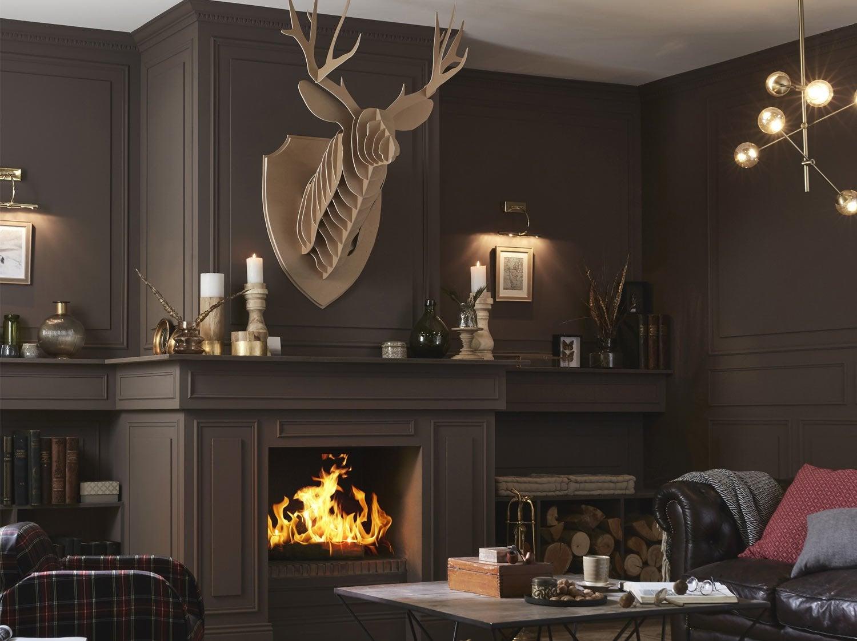 top raliser des moulures et rangements pour la chemine with rosace plafond leroy merlin. Black Bedroom Furniture Sets. Home Design Ideas