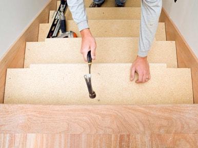 Comment Réparer Un Escalier Qui Grince Leroy Merlin