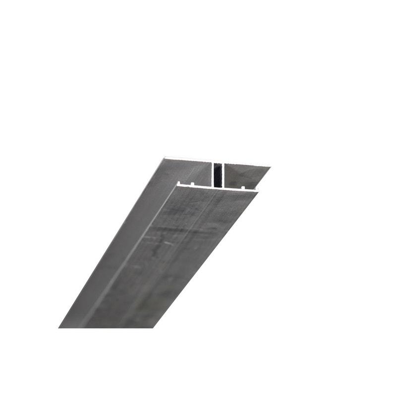 Profilé Aluminium Pour Plaque Polycarbonate