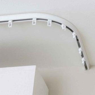 bien choisir sa barre rideaux leroy merlin. Black Bedroom Furniture Sets. Home Design Ideas