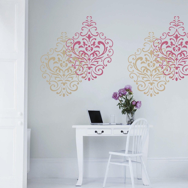 une d coration murale ethnique leroy merlin. Black Bedroom Furniture Sets. Home Design Ideas