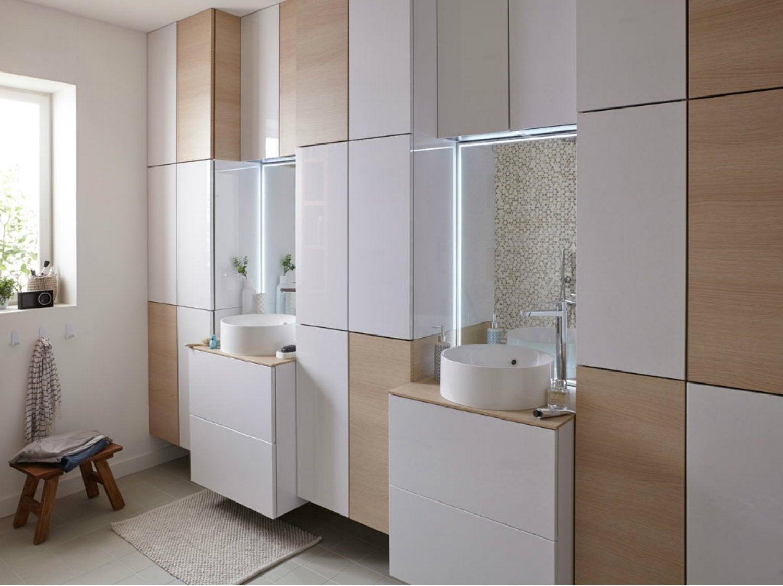 15 conseils pratiques pour ranger sa salle de bains. Black Bedroom Furniture Sets. Home Design Ideas