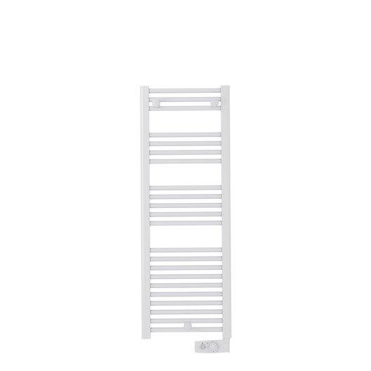 s che serviettes lectrique inertie fluide 750 w leroy merlin. Black Bedroom Furniture Sets. Home Design Ideas