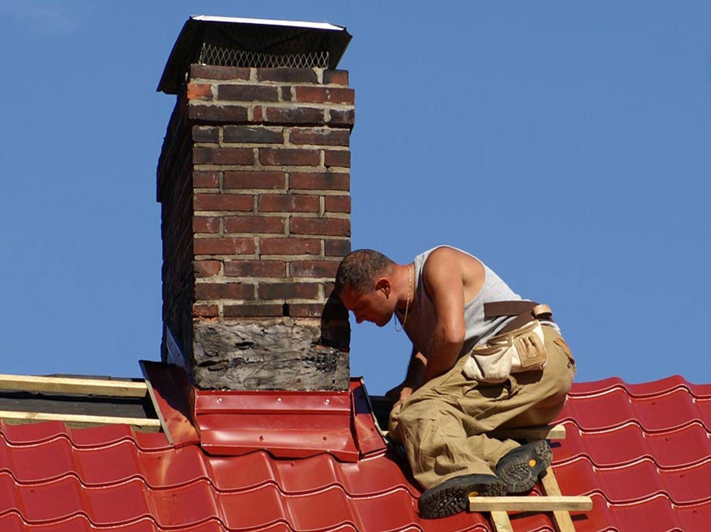 Comment traiter une souche de cheminée ?