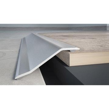 barre de seuil pour parquet et stratifi au meilleur prix. Black Bedroom Furniture Sets. Home Design Ideas