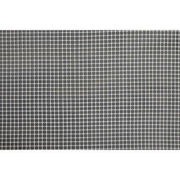 Grillage extrusion blanc H.1 x L.3 m, maille de H.5 x l.5 mm