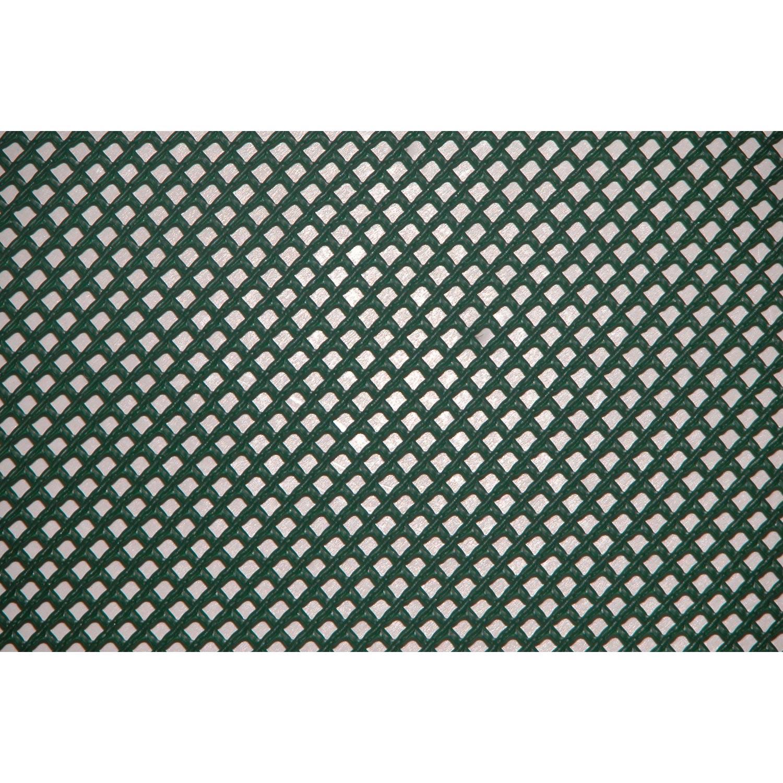 grillage rouleau poly thyl ne vert h 1 x l 5 m maille h. Black Bedroom Furniture Sets. Home Design Ideas