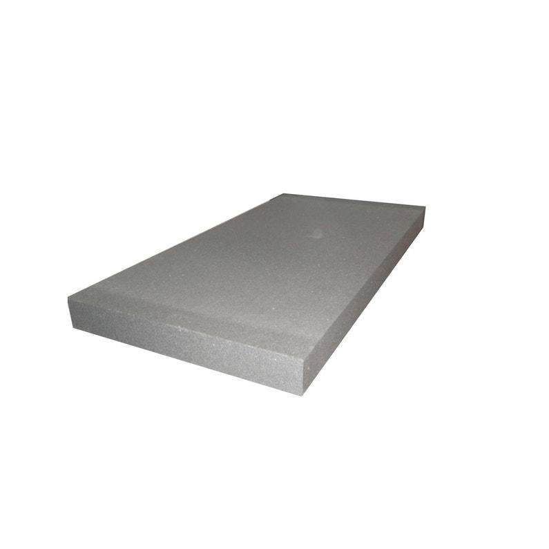 Polystyrène Expansé Pour Iso Thermique Par Lext Prb 12x06m Ep120mm