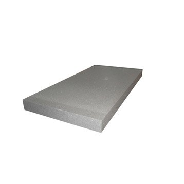 Polystyrène expansé pour iso. thermique par l'ext. PRB 1.2x0.6m, Ep.140mm